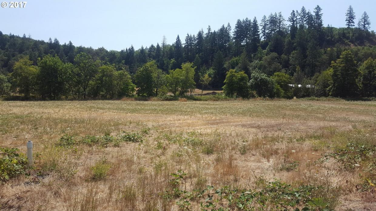 North Myrtle Rd, Myrtle Creek, OR 97457