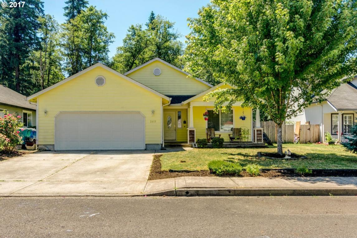 2603 SW 11th St, Battle Ground, WA 98604