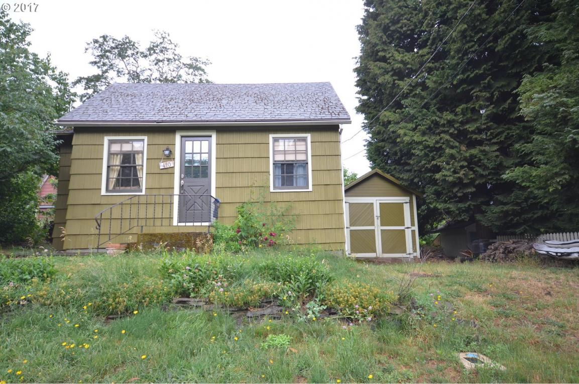 410 12th St, Hood River, OR 97031