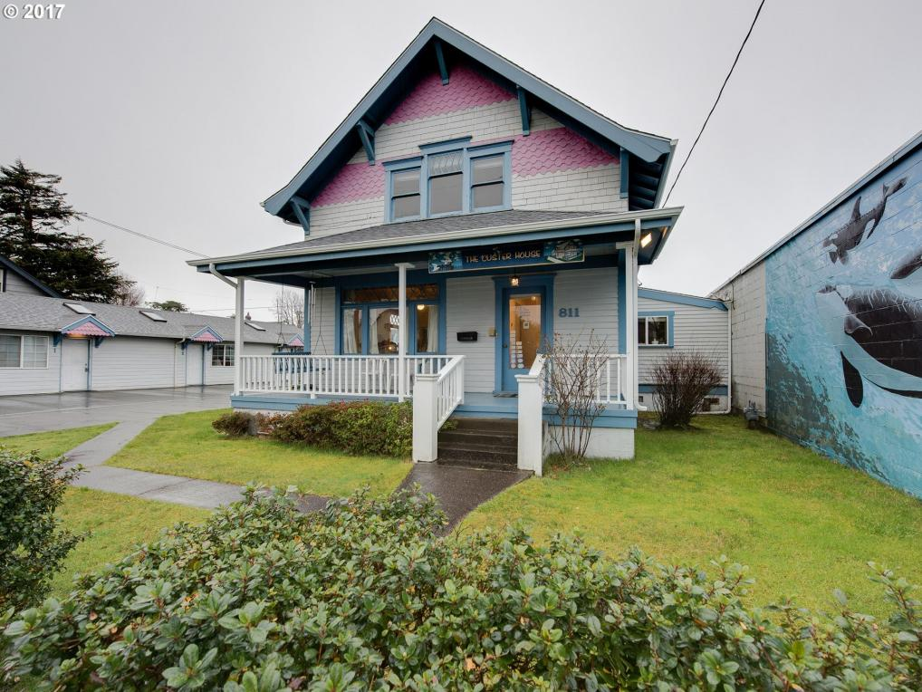 811 1st Ave, Seaside, OR 97138