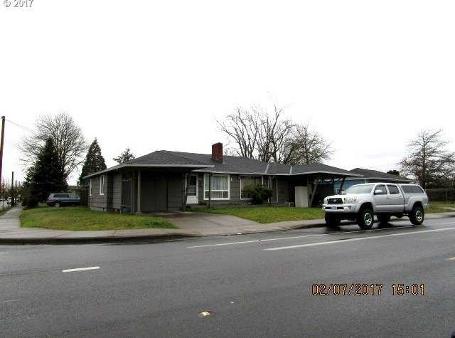 602 21st St, Springfield, OR 97477