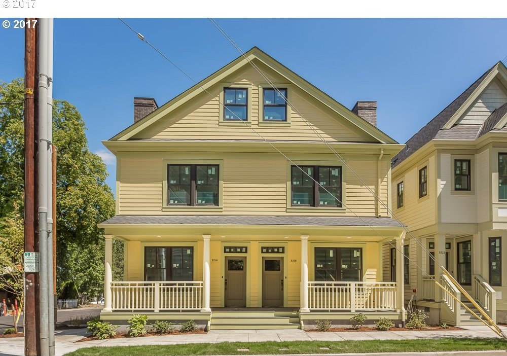 3216 SW 2nd Ave, Portland, OR 97239