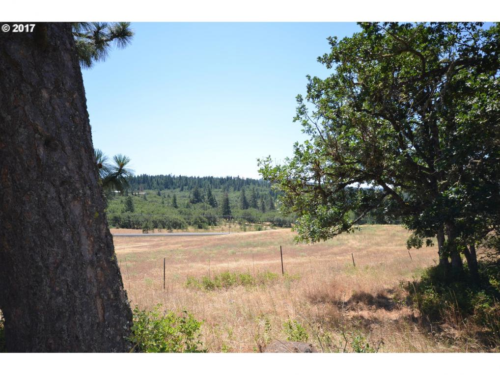 Sevenmile Hill Rd, The Dalles, OR 97058