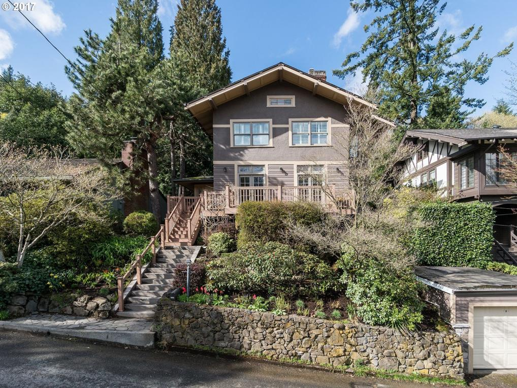 2953 NW Imperial Ter, Portland, OR 97210