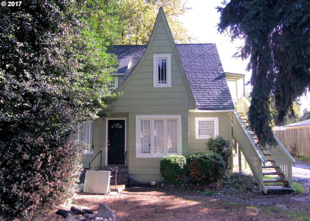 5102 NE 60th Ave, Portland, OR 97218