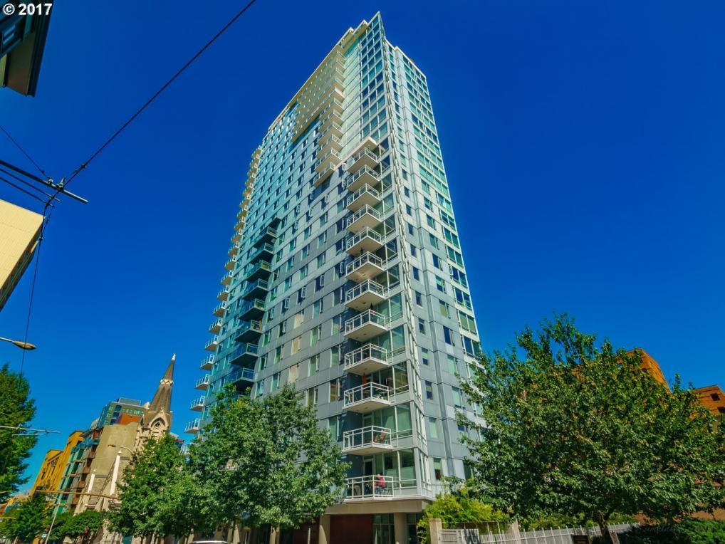 1500 SW 11th Ave #807, Portland, OR 97201
