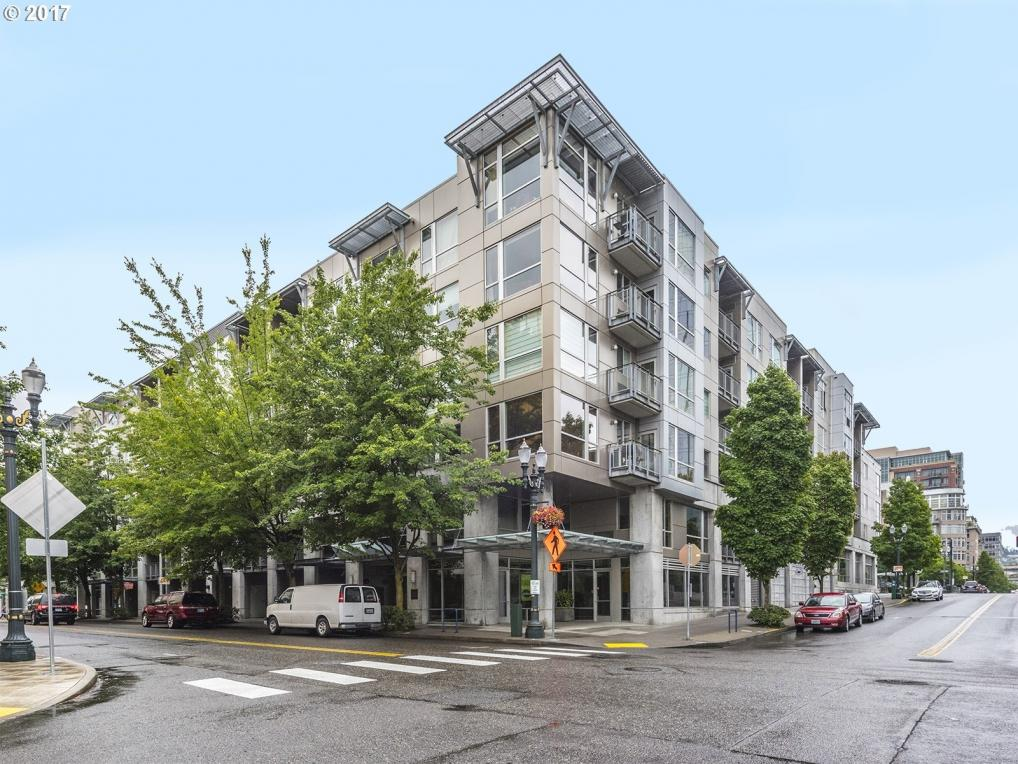 1125 NW 9th Ave #317, Portland, OR 97209