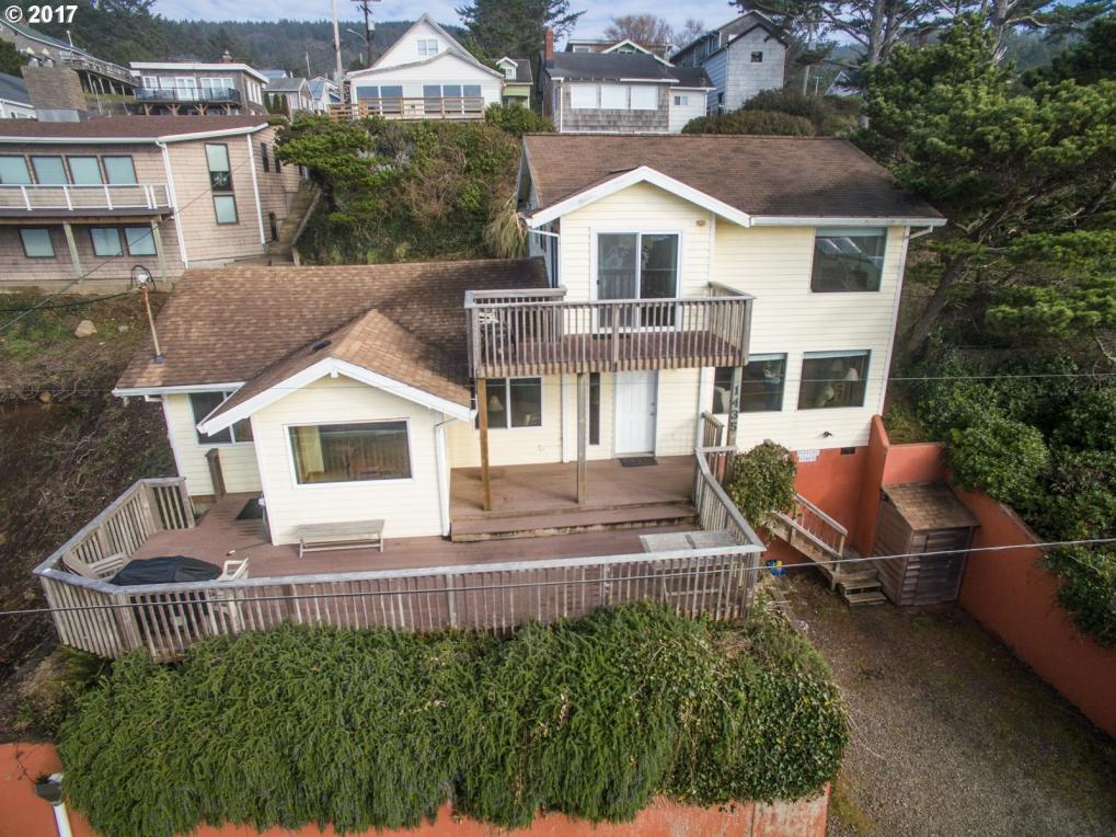 1435 Pacific Ave, Oceanside, OR 97134