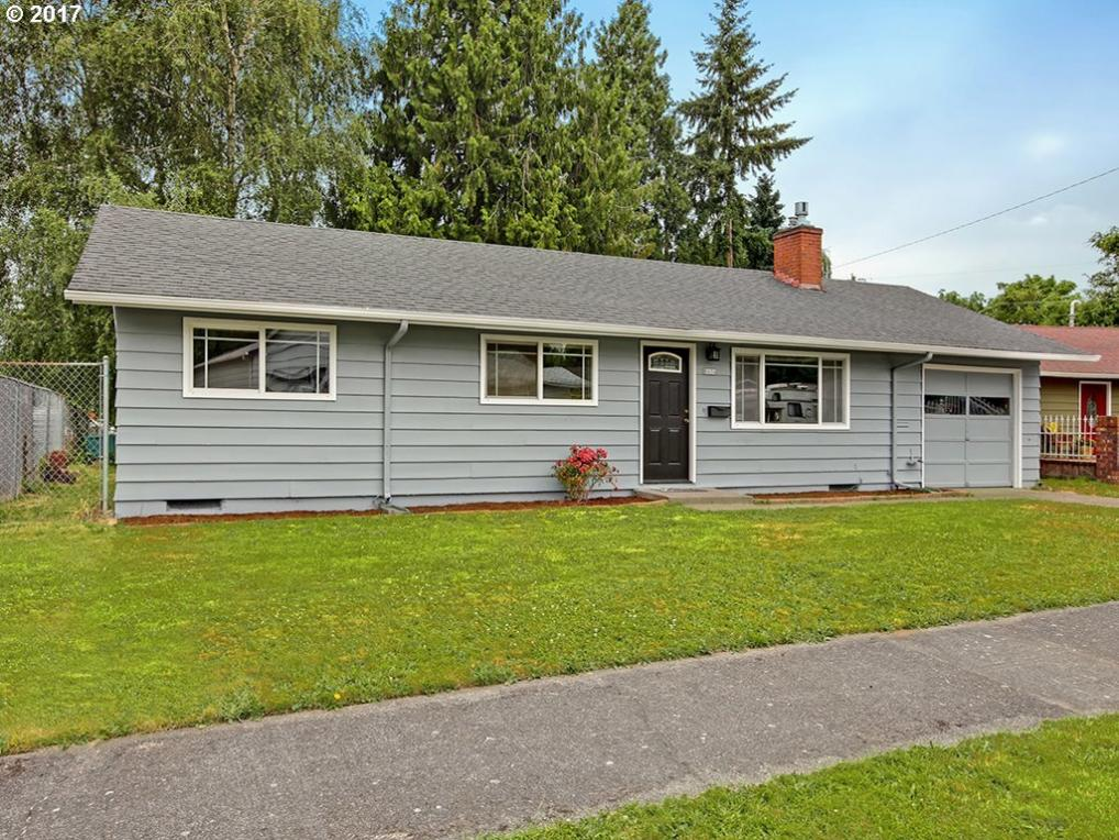 8634 N Chase Ave, Portland, OR 97217