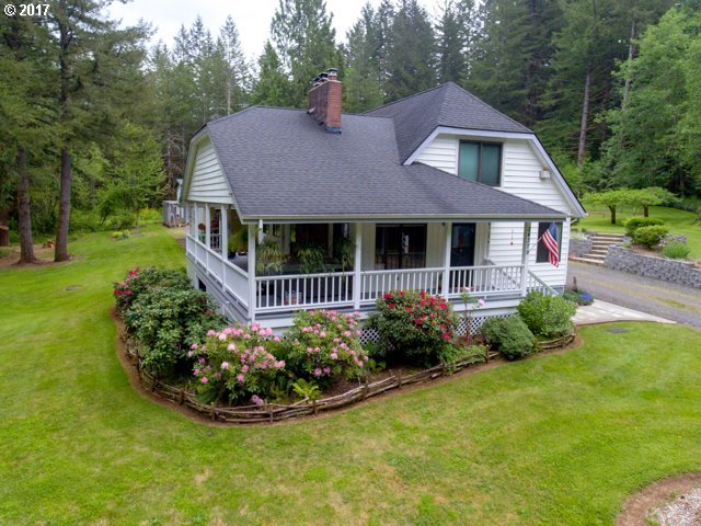 24379 S Elwood Rd, Colton, OR 97017