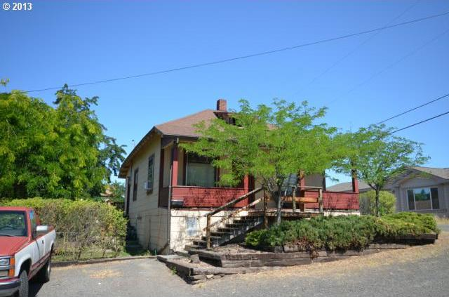 809 Liberty St, The Dalles, OR 97058
