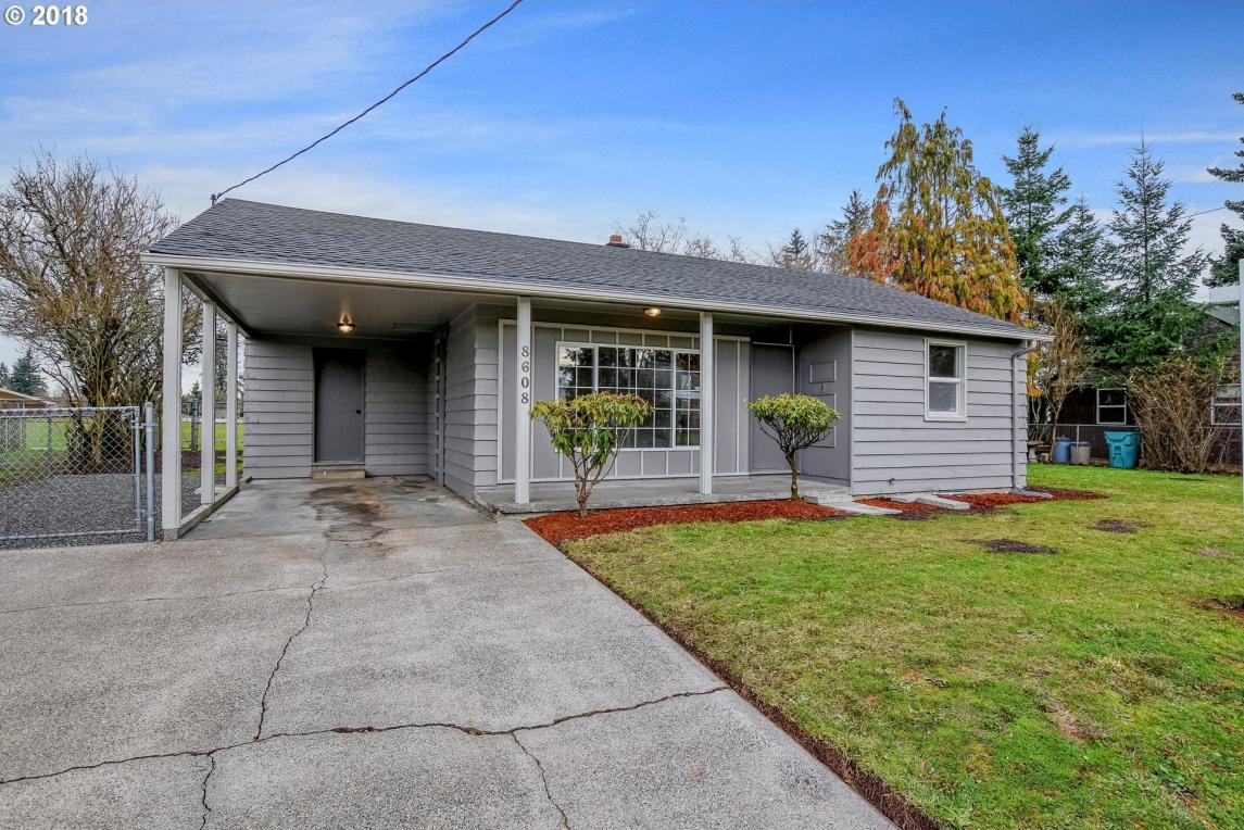 8608 Silver Star Ave, Vancouver, WA 98664