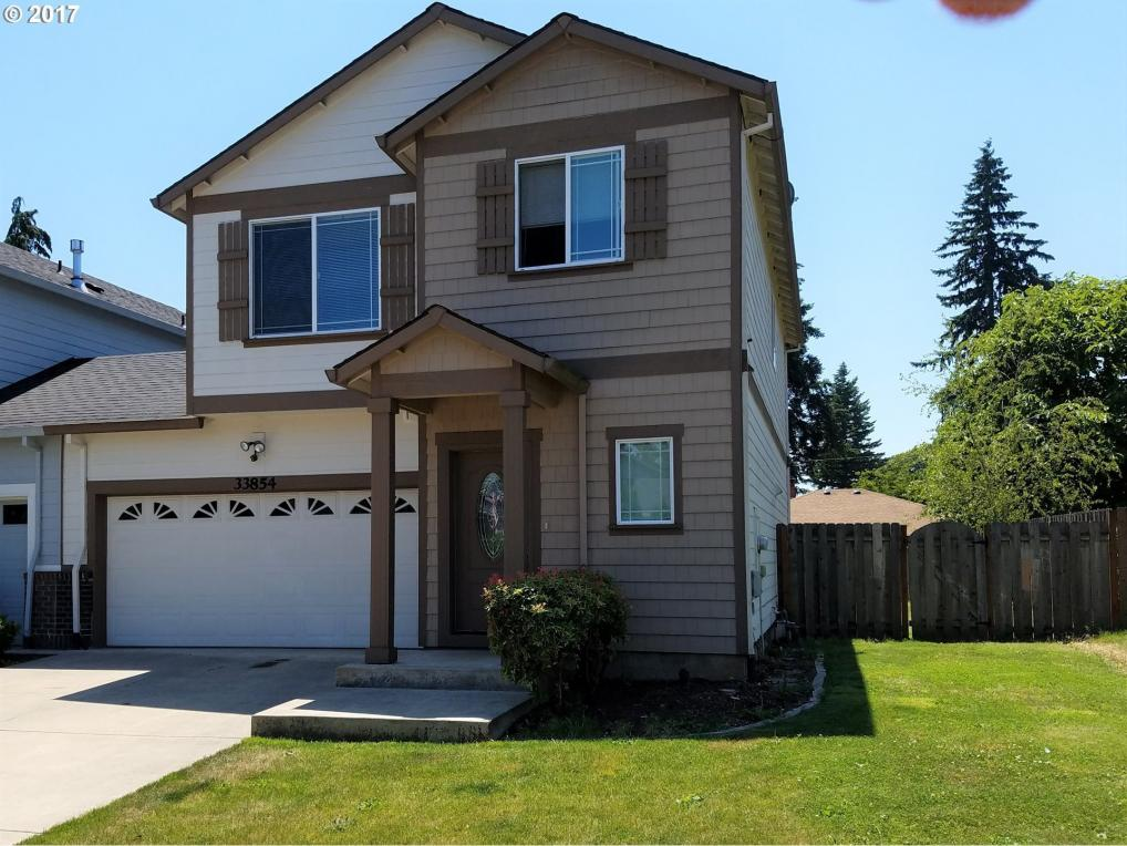 33854 Kale St, Scappoose, OR 97056