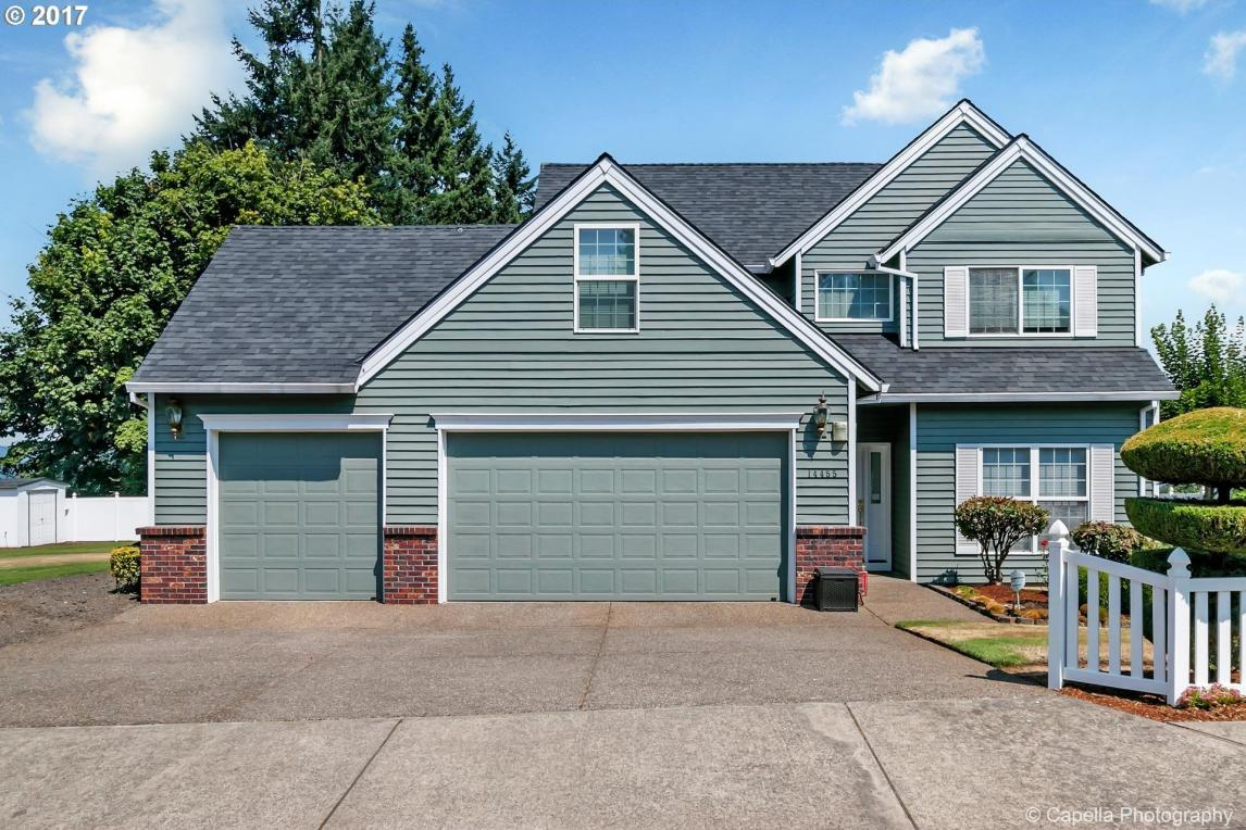 14455 SW Mistletoe Dr, Tigard, OR 97223