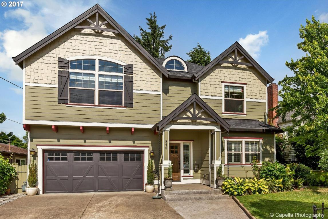 8427 SW 7th Ave, Portland, OR 97219