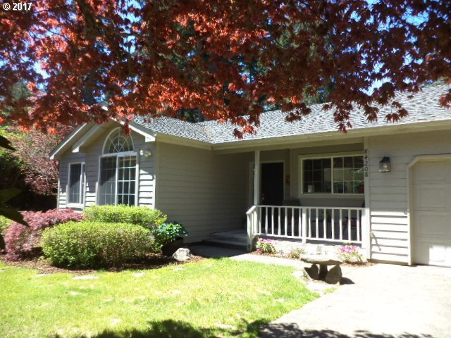 84208 Wright Rd, Florence, OR 97439