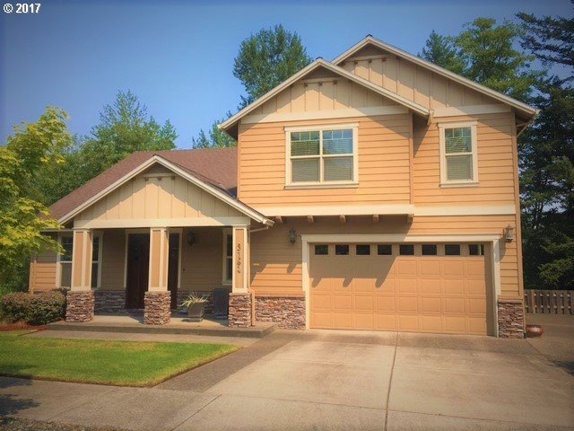 3164 SE Hall Ln, Troutdale, OR 97060