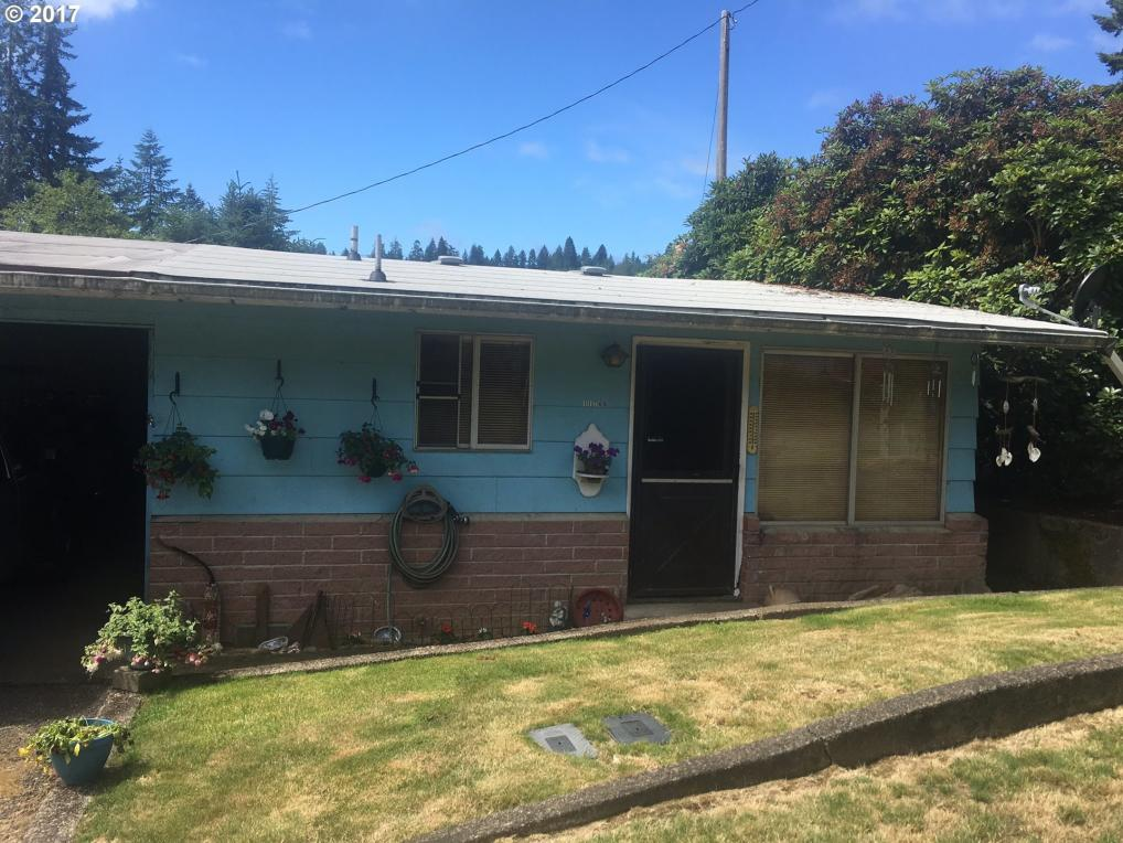11766 Walnut Ave, Mapleton, OR 97453