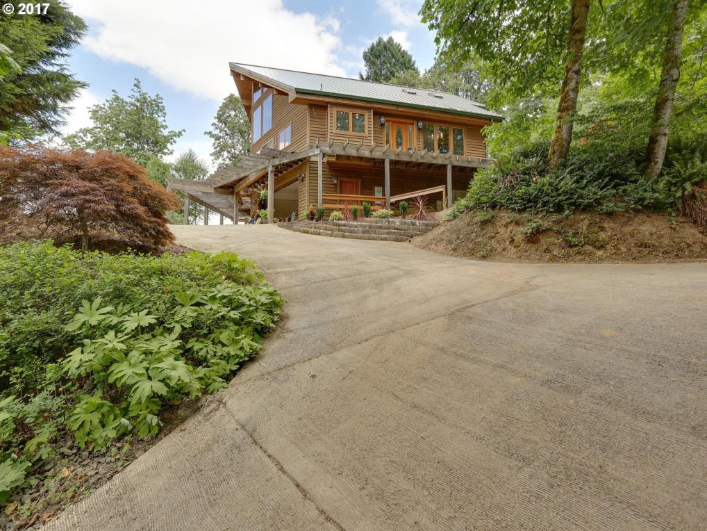 25520 SE Rugg Rd, Damascus, OR 97089