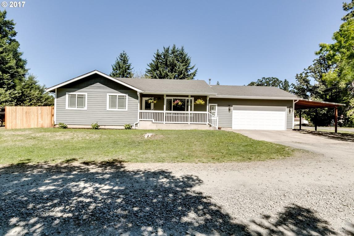 249 S River Rd, Cottage Grove, OR 97424