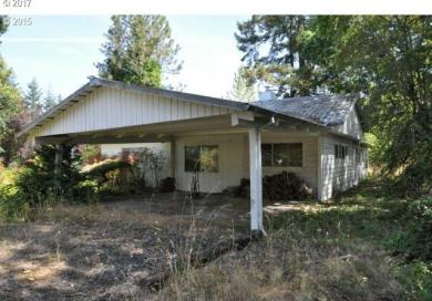 33328 S Sawtell Rd, Molalla, OR 97038