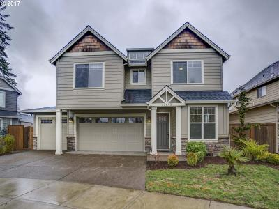 Photo of 15695 SE Thornbridge Dr, Clackamas, OR 97015