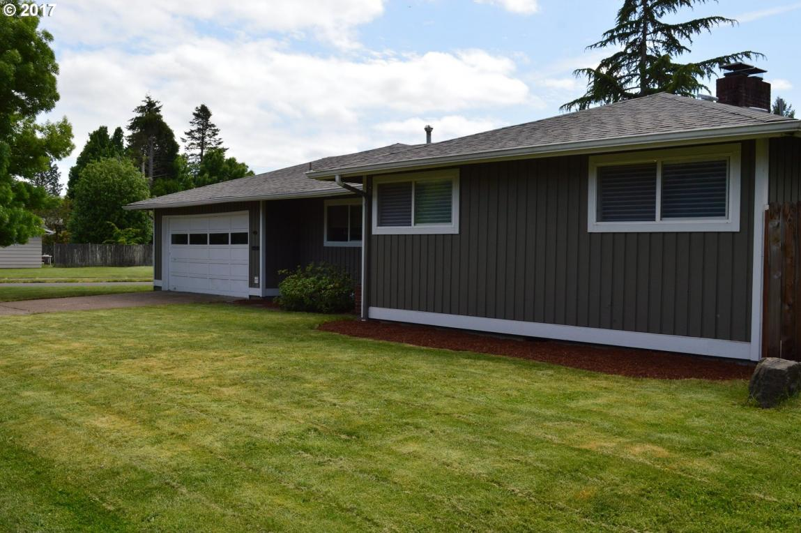 2104 NW 27th St, Corvallis, OR 97330
