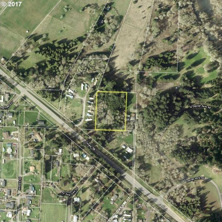 38909 Hwy 58 A, Dexter, OR 97431