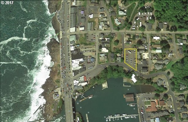 40 SW Williams Ave, Depoe Bay, OR 97341