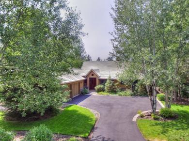 17458 Canoe Camp Dr, Bend, OR 97707