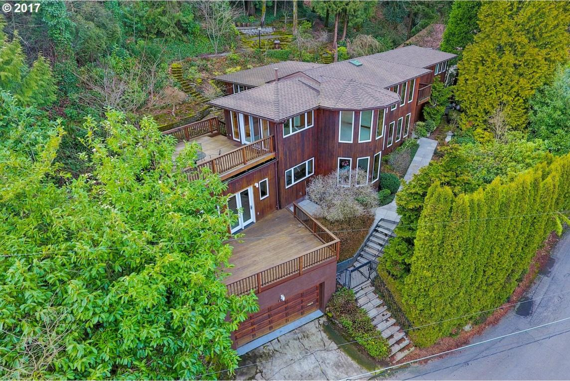 649 NW Alpine Ter, Portland, OR 97210
