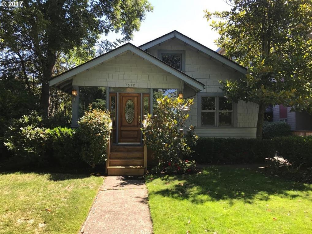 1627 Pearl St, Eugene, OR 97401