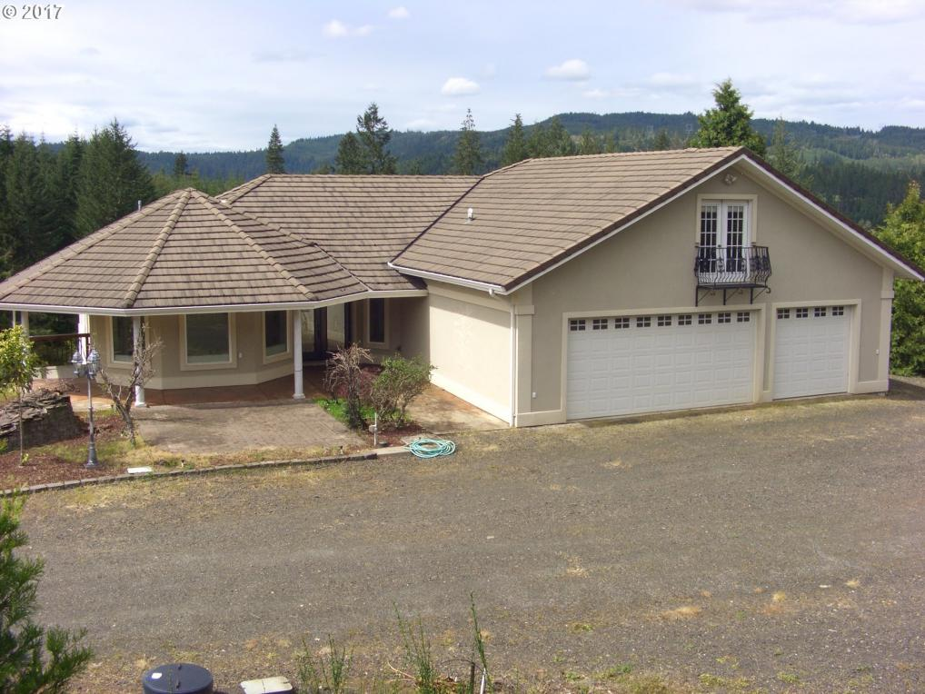 31940 Lynx Hollow Rd, Creswell, OR 97426