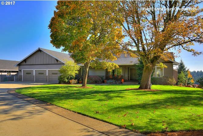 36025 SW Viewridge Ln, Hillsboro, OR 97123