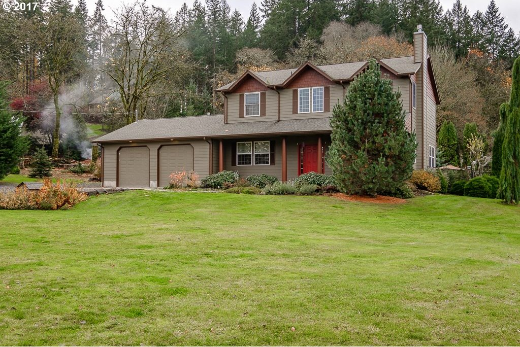 5376 Scenic Dr, Albany, OR 97321