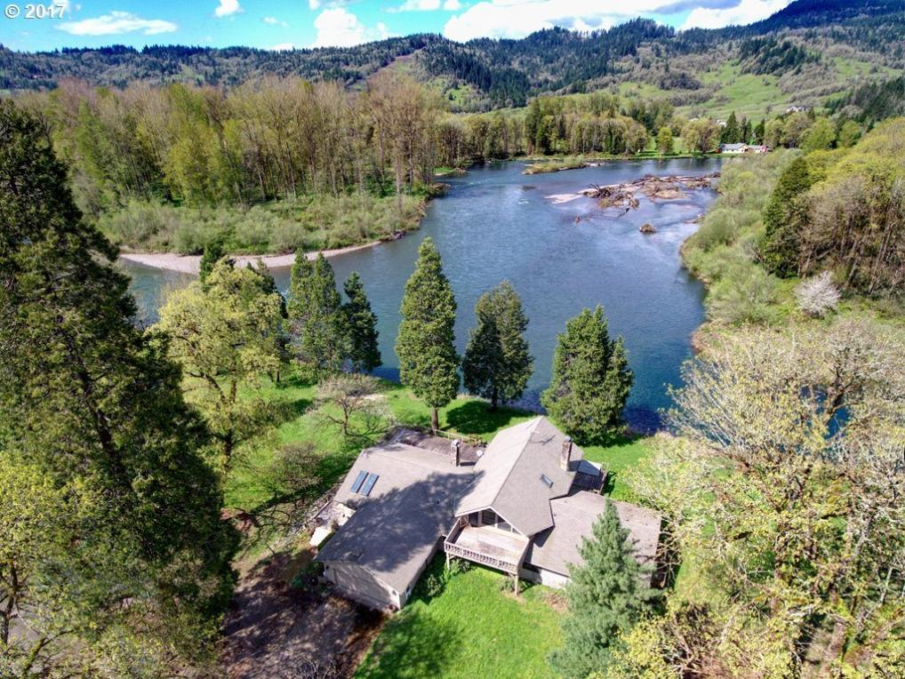 5796 Highbanks Rd, Springfield, OR 97478