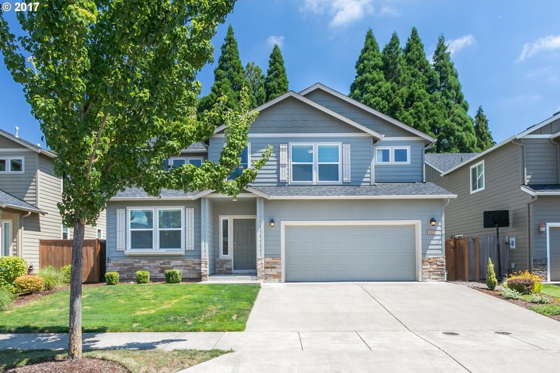 927 North Pointe Dr, Albany, OR 97321