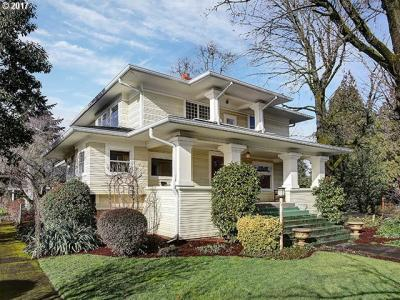 Photo of 7319 N Newman Ave, Portland, OR 97203