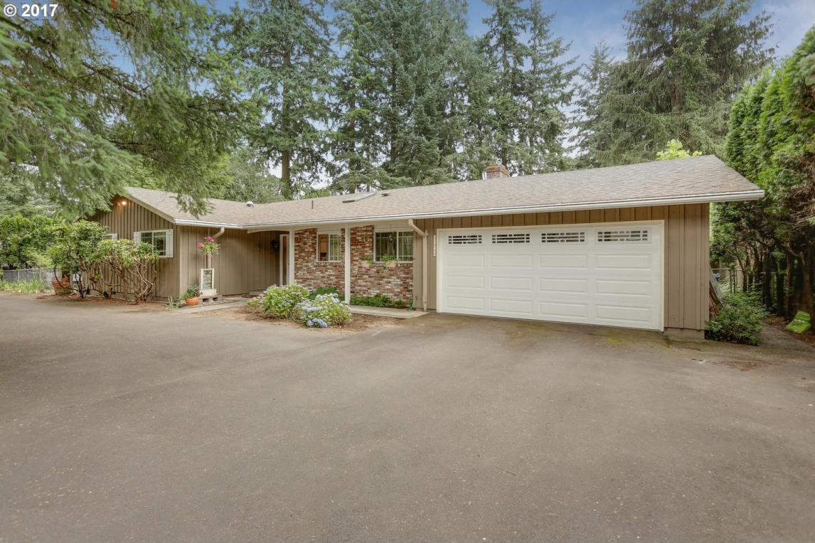 11560 SW Fonner St, Tigard, OR 97223