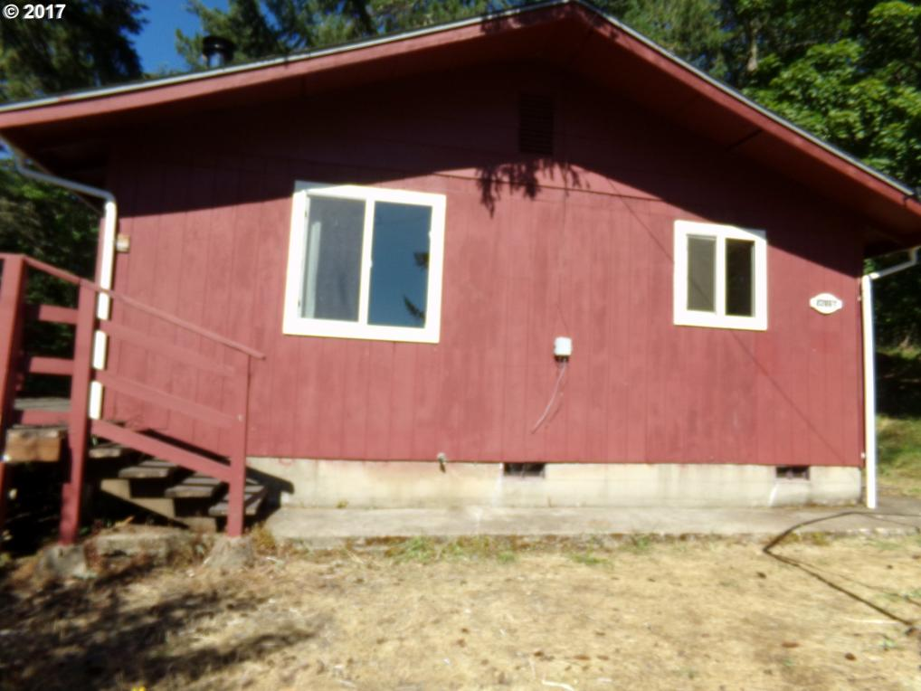 82861 Butte Rd, Creswell, OR 97426