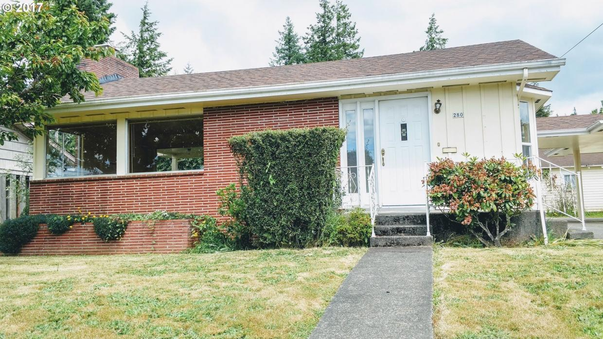 280 N Gould, Coquille, OR 97423
