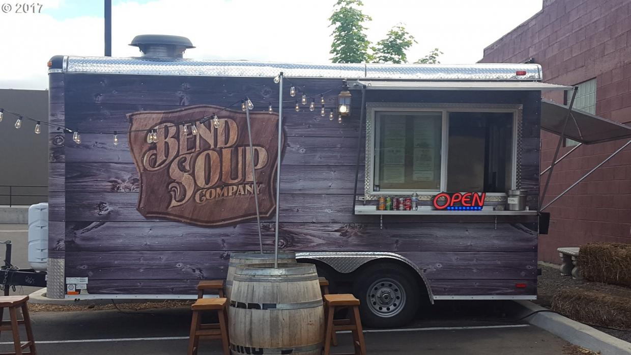 Bend Soup Company, Bend, OR 97701
