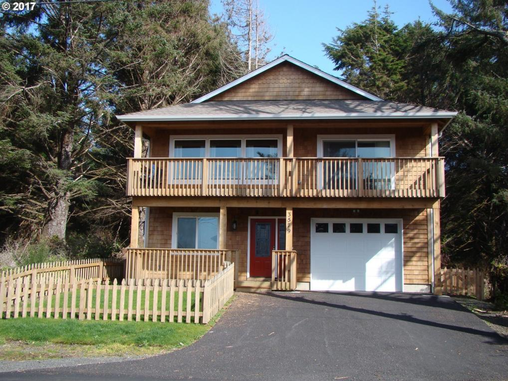 3579 S Hemlock St, Cannon Beach, OR 97110