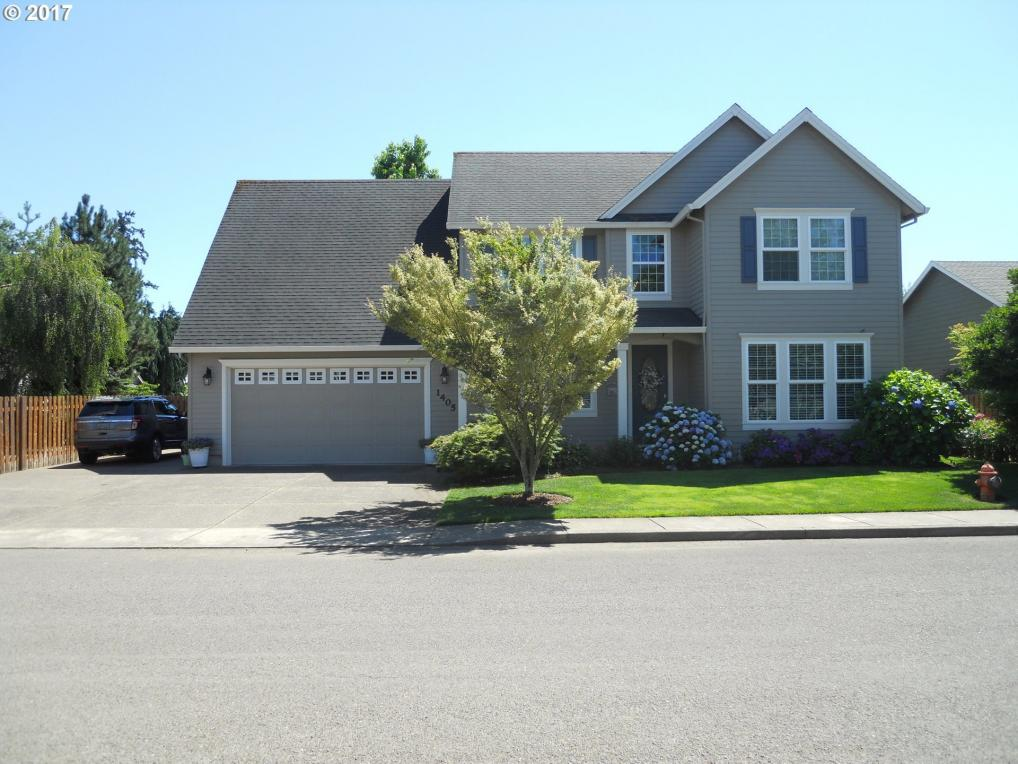 1405 SE 8th Ave, Canby, OR 97013
