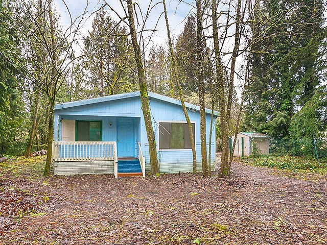 8811 SE 287th Ave, Boring, OR 97009