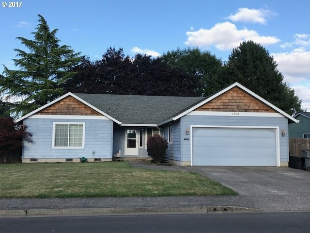 1154 SW Patricia St, Mcminnville, OR 97128