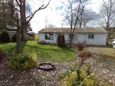 174 North Side Rd, Sutherlin, OR 97479