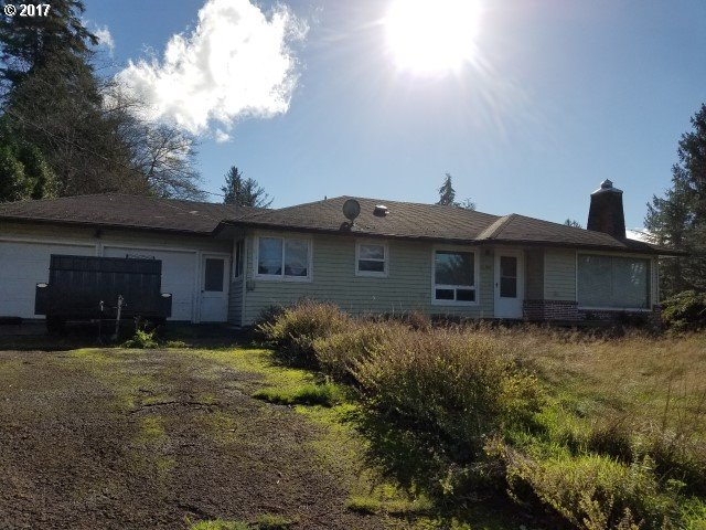 13955 Spruce St, Cloverdale, OR 97112