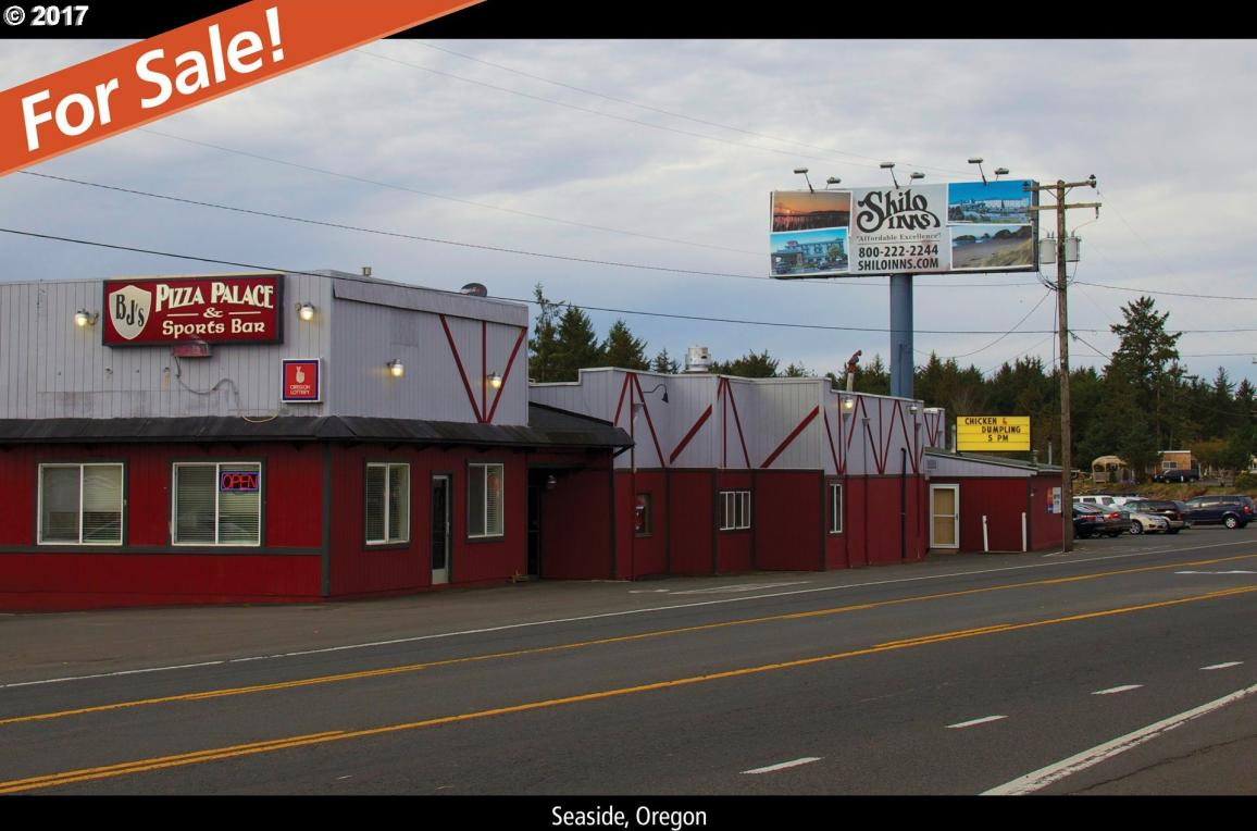 2490 N Hwy 101, Seaside, OR 97138