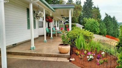 Photo of 83262 Mickelson Rd, Creswell, OR 97426